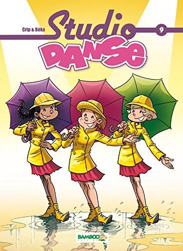 Studio Danse - tome 09