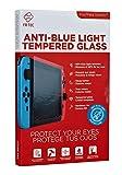 FR-TEC - Switch Cristal Templado con Filtro Luz Azul HEV (Nintendo Switch)