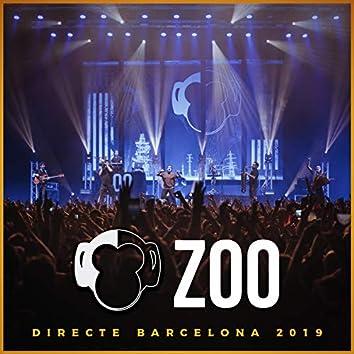 Directe Barcelona 2019