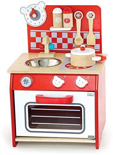 Viga Toys - 50231 - Jeu D'imitation - Mini Cuisine