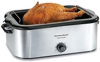 hamilton beach roaster oven user manual