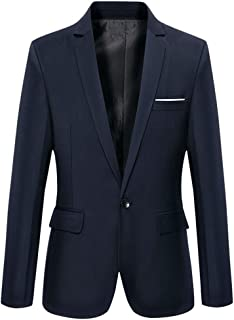 Best Navy Blazer For Men of 2021
