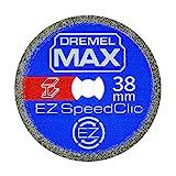 Dremel SC456DM Accessoires, Multi