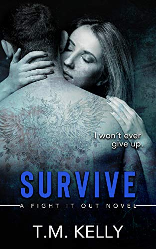 Survive (Fight It Out Book 1)