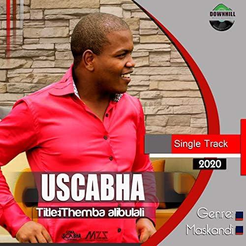 Scabha Mngoma