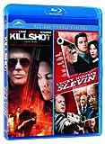 Killshot / Lucky Number Slevin (Double Feature)