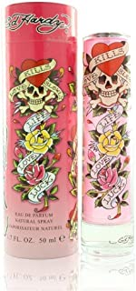 Ed Hardy by Christian Audigier Eau De Parfum Spray 1.7 oz Women