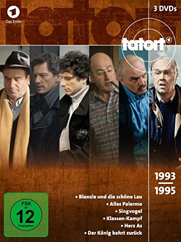 90er Box, Vol. 2 (1993-1995) (3 DVDs)