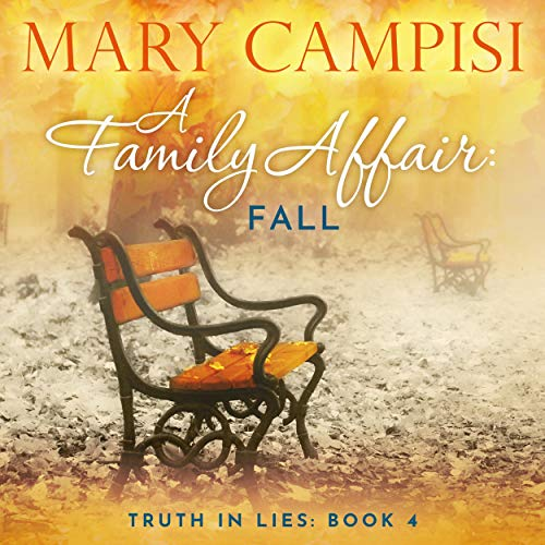 A Family Affair: Fall  By  cover art