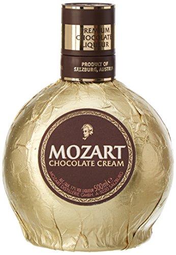 Mozart - Chocolate Cream Gold - 0,5 Liter