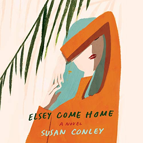 Elsey Come Home audiobook cover art