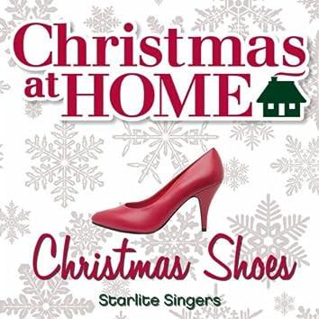 Christmas at Home: Christmas Shoes