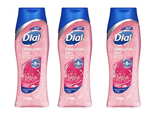 Dial Body Wash Himalayan Salt 4-Pack Now $10.60