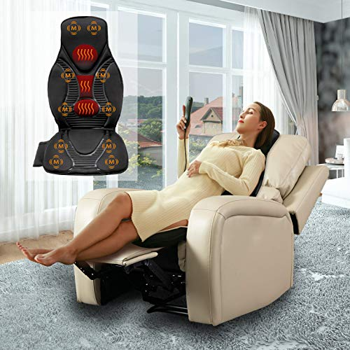 FIVE S FS8812 Vibration Massage Seat Cushion