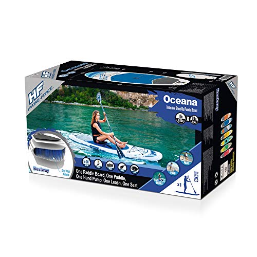 Product Image 2: Bestway Hydro-Force 10′ x 33″ x 6″ Oceana