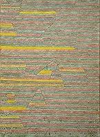 Paul Klee ジクレープリント キャンバス 印刷 複製画 絵画 ポスター (理解している人) #XFB