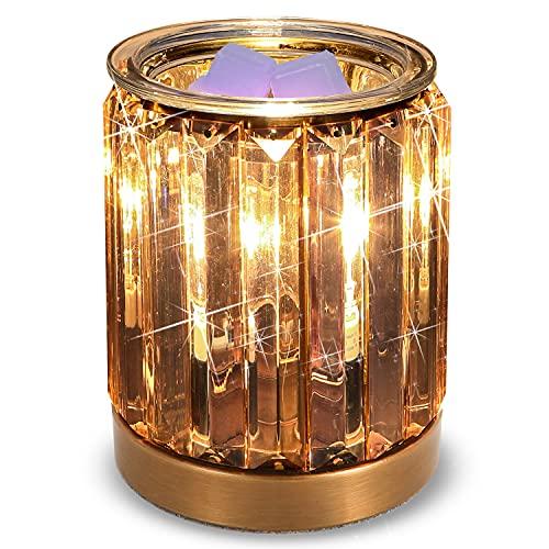 Wax Melting Heater Electric Burning Wax Burner Electric Wax Essential...