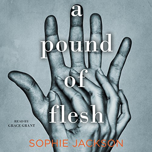 A Pound of Flesh audiobook cover art