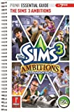 The Sims 3 Ambitions Expansion Pack - Prima's Official Game Guide - Prima Games - 04/06/2010