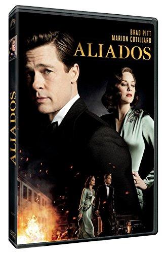 Aliados [DVD]