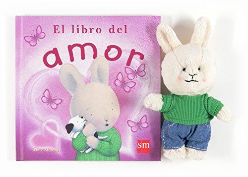 El libro del amor + muneco (Sentimientos)