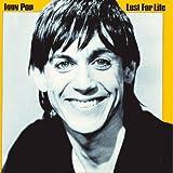 Songtexte von Iggy Pop - Lust for Life