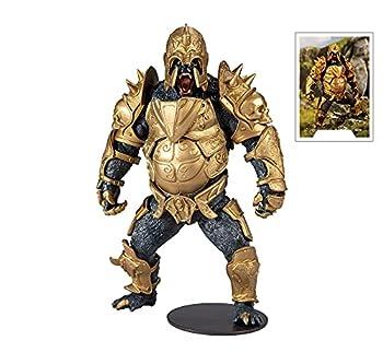 "DT-Toys - Gorilla Grodd -7"" Scale Figures"