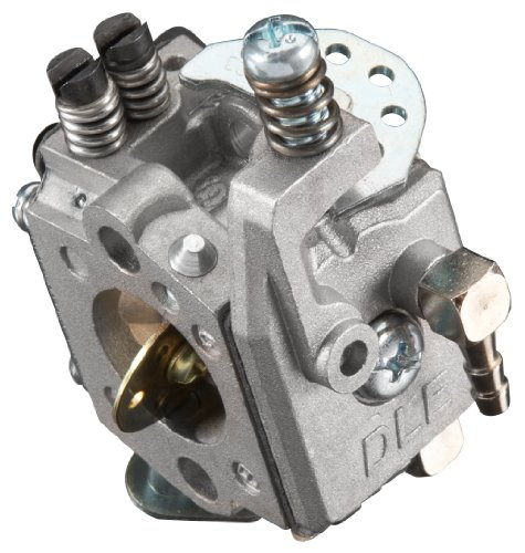 DLE Engines 55-A17 DLE55 Carburetor Complete