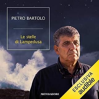 Le stelle di Lampedusa copertina
