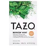 Tazo Tea Refresh Mint (Pack of 3)