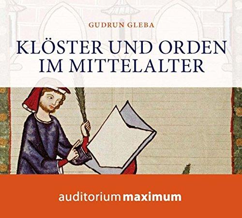Klöster und Orden im Mittelalter Titelbild