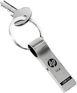 HP USB memory 16GB USB 3.0 key chain design metal impact drip-proof dust-proof flash drive x785w HPFD785W-16
