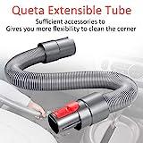 Zoom IMG-1 queta tubo flessibile estensibile per