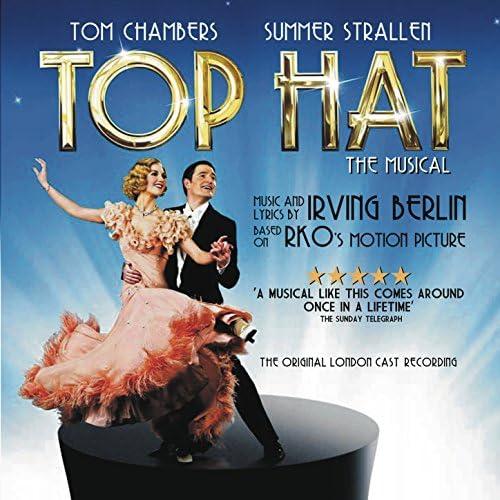 Top Hat - The Musical (Original London Cast)