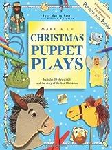 Make & Do Christmas Puppet Plays