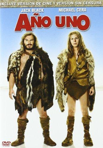 Año uno (2009) [DVD]