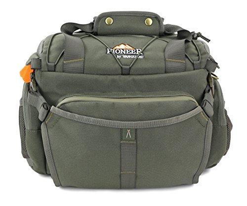 Vanguard Pioneer 900 - Bolsa Cazador, Unisexo, color Verde, 16 L
