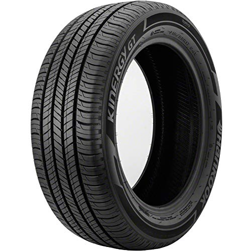Hankook Kinergy GT (H436) All- Season Radial Tire-235/60R18 103H