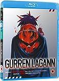 Gurren Lagann (Complete Blu-Ray Edition) (4 Blu-Ray) [Edizione: Regno Unito] [Edizione: Regno Unito]