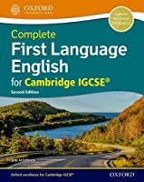 Complete First Language English for Cambridge IGCSE (R)