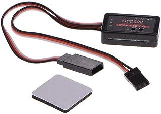 yeesport Mini Gyro Module GYC300 Professional RC Car Gyro Module RC Gyro Module Rc Car Supplies