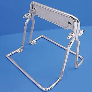 V-Twin Manufacturing Fiberglass Saddlebag Brackets 49-2418