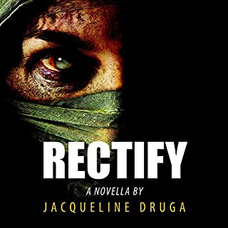 The Rectify Series (2 Book Series) audiobook cover art