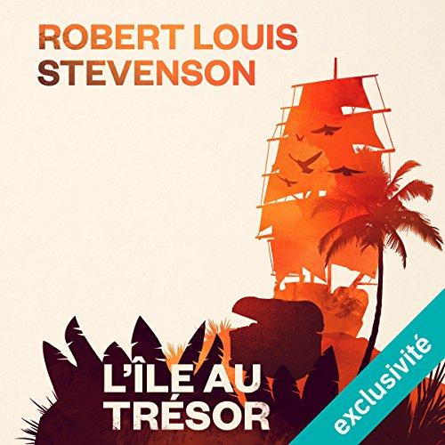 L'île au trésor cover art