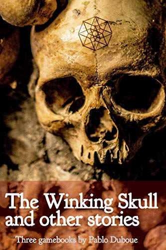 The Winking Skull and other stories