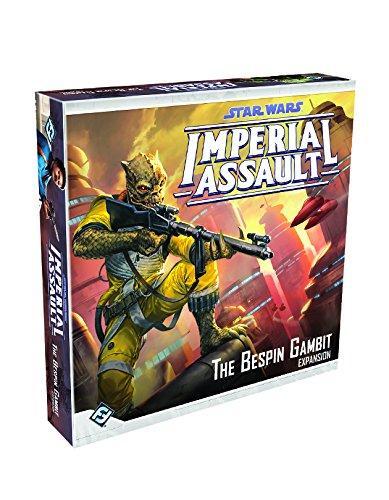 Preisvergleich Produktbild Fantasy Flight Games Star Wars Imperial Assault
