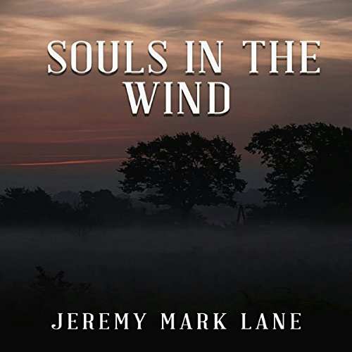 Souls in the Wind audiobook cover art