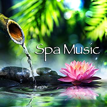 Relaxing Spa Music Meditation Peaceful & Beautiful