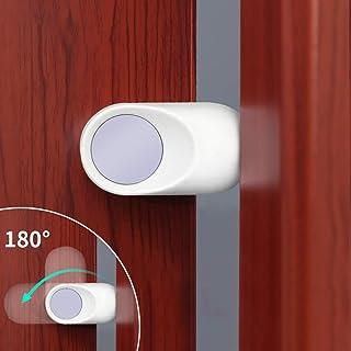 Door Finger Pinch Guard - Baby Safety Pet Door Slam Stopper Door Edge Guard for Baby Dog Cat Proofing, Fits for All Door Gate (1 Pack)