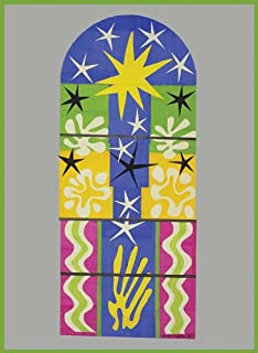 Matisse Boxed Holiday Half Notecards